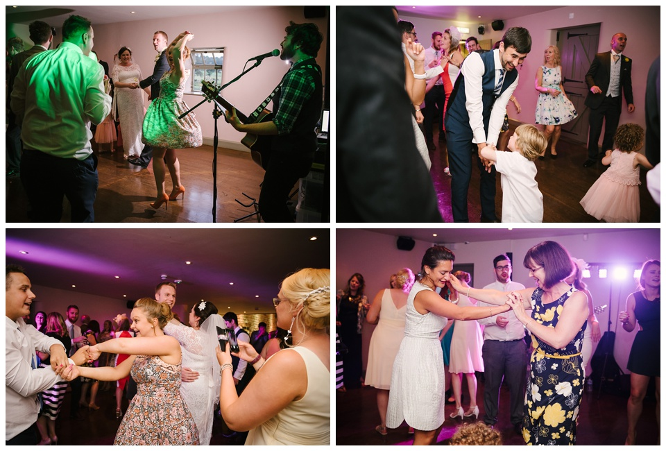 The Ashes Wedding Photography by Kate Lowe