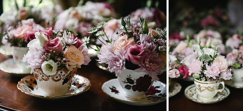 Luxe Vintage Wedding Photography-2