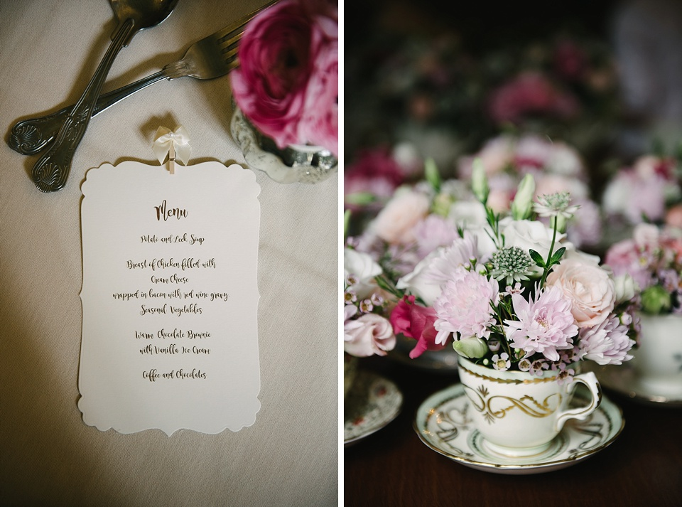 Luxe Vintage Wedding Photography-5