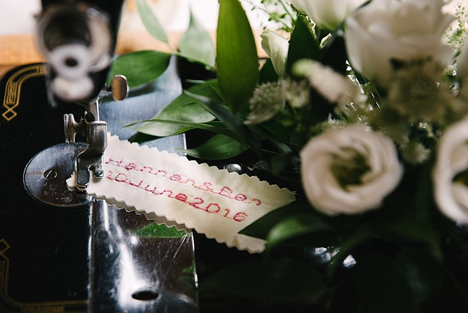 Luxe Vintage Wedding Photography-6