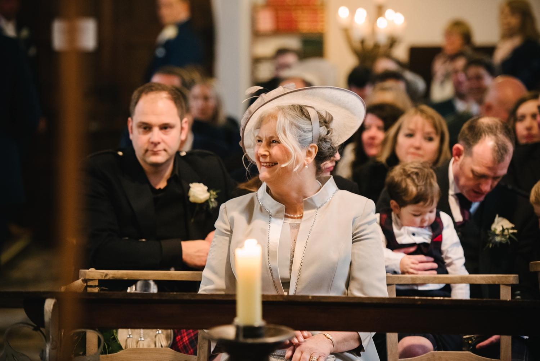 Elizabeth edwards wedding