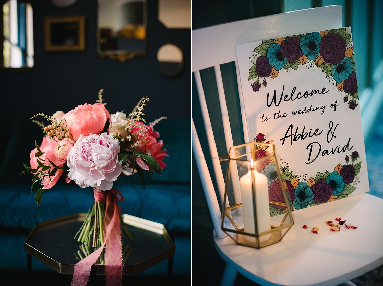 The Coach House Wedding Photography